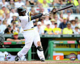 Josh Harrison 2014 Action Photo
