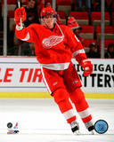 Marian Hossa 2008-09 Action Photo