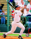 Paul Molitor 1998 Action Photo