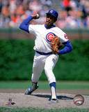 Ferguson Jenkins Action Photo