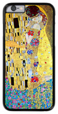 The Kiss iPhone 6 Case by Gustav Klimt
