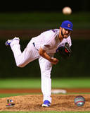 Jake Arrieta 2014 Action Photo