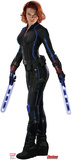 Avengers: Age Of Ultron - Black Widow Lifesize Standup Cardboard Cutouts