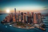 New York Freedom Tower - Manhattan Posters
