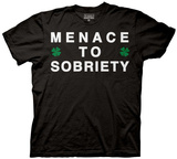 Menace to Sobriety Shirts