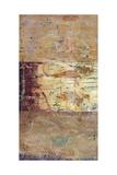 Tabulate Giclee Print by Tyson Estes