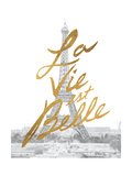 Gilded Paris Posters by Moira Hershey