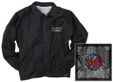 Windbreaker: Sleep - Holy Mountain T-shirts