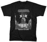Vektor - Black Future Shirts