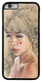Bears in Hair iPhone 6 Case by Charmaine Olivia