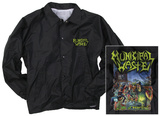 Windbreaker: Municipal Waste - The Art Of Partying T-Shirt
