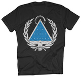 Animals As Leaders - Crest T-shirts