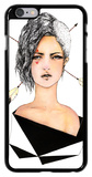 Arrows iPhone 6 Plus Case by Charmaine Olivia