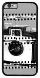 Camera Chrome II iPhone 6 Case by Chariklia Zarris