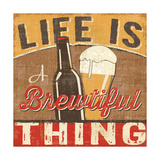 Craft Brew II Prints by Jess Aiken
