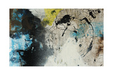 Industrial Zen Giclee Print by Tyson Estes