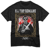 All That Remains - Deadman T-shirts