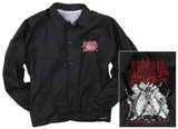 Windbreaker: Morbid Angel - Altars Of Madness T-Shirt