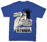 They Might Be Giants - Istanbul T-Shirt