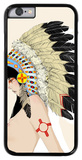 New Mexico iPhone 6 Case by Charmaine Olivia