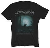 Woods Of Ypres - Against The Seasons T-shirts