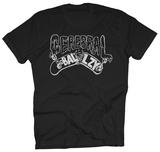 Cerebral Ballzy - Broken Board T-shirts