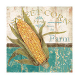 Sweet Corn Prints by Marie-Elaine Cusson