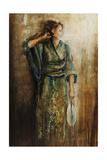 American Geisha Giclee Print by Farrell Douglass