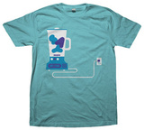 Say Anything - Blender T-shirts