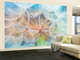 Moments Of Lightness Wallpaper Mural Mural de papel de parede