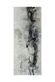Pole Dancer II Reproduction procédé giclée par Farrell Douglass