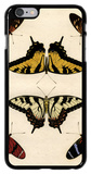 Butterfly Melage II iPhone 6 Plus Case