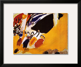 Impression III, Concert Prints by Wassily Kandinsky