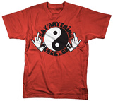 Say Anything - Peace Out T-Shirt