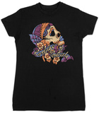 Juniors: Rodrigo Y Gabriela - Girl T-Shirt