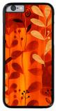 Sun Kissed Silhouette VI iPhone 6 Case by  Vision Studio