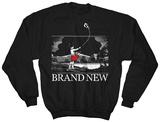 Crewneck Sweatshirt - Brand New - Anchor Kite - Tişört