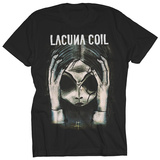 Lacuna Coil - Head T-shirts