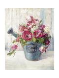 Danhui Nai - Garden Blooms II - Art Print