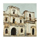 Espana Giclee Print by Kari Taylor