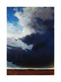Western Sky Giclee Print by Tim O'toole