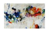 Symphonic Allure Giclee Print by Jodi Maas