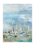 Dawn Sail Giclee Print by Jodi Maas