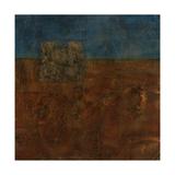 Gold Rush Giclee Print by Tyson Estes