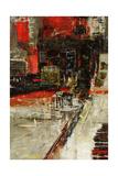 Hong Kong Giclee Print by Jodi Maas