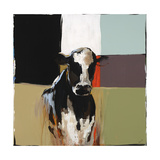 Herd That I Giclee Print by Sydney Edmunds