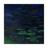 Blue Pool I Giclee Print by Kari Taylor