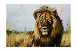 Guardian Giclee Print by Sydney Edmunds