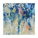 Ocean Floor III (11-2-27) Giclee Print by Tyson Estes
