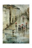 Promenade Giclee Print by Joshua Schicker